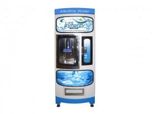 LIFE Ionizer Vending Machine