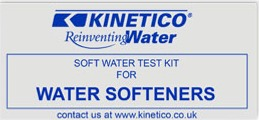 Kinetico Hard Water Test Kit