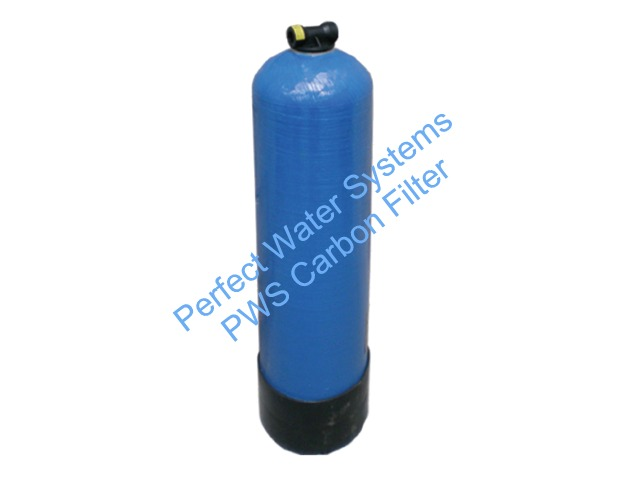 Pws Carbon Filter Perfect Water Systems