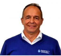 Colm Dawson – Managing Director